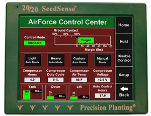 AirForce-Control-Center